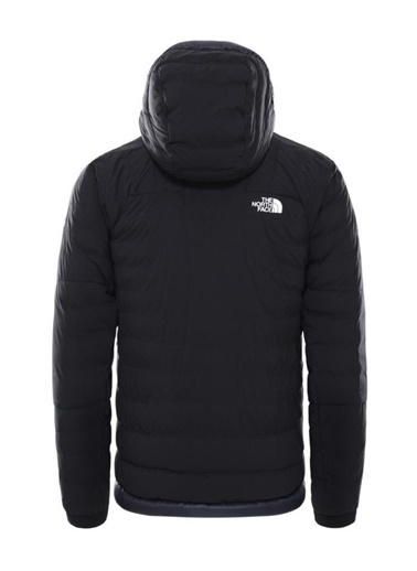 The North Face The North Face Summit L3 50/50 Erkek Mont Siyah Renkli